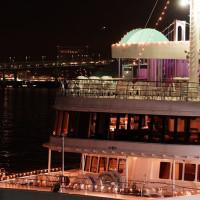 cruise2恋活パーティー東京