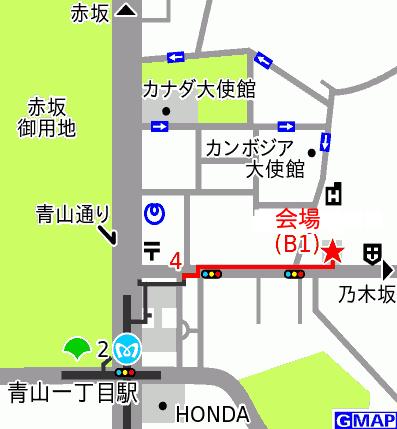 restaurant45map