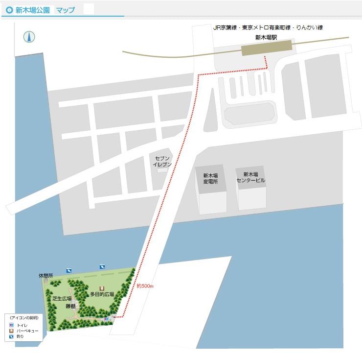 sinkiba-parkmap