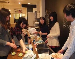 grace-cafe3恋活パーティー東京