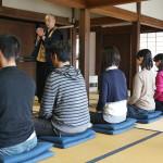 ちょっと変わった東京婚活体験!座禅コンに参加した感想とレポート!