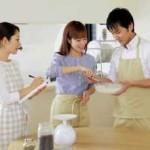 習いなどでの婚活話(東京の料理教室での婚活が人気! / スポーツクラブの出会いについての体験談 / 英会話スクールで出会ったのは先生でした)