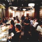 東京・恵比寿で開催された同年代の婚活パーティーに参加してきた口コミと潜入レポート2つ!受付時にタブレットPCを渡されて番号の部屋に案内される