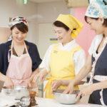 【習い事で婚活】東京の料理教室 / 音楽サックス教室 / カルチャーセンターのお稽古で / 宝探し大会のボランティア