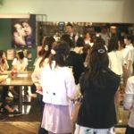 東京有楽町の100人街コンはナースと女性銀行員が多かった? / 代官山で開催されたオシャレ年の差街コン参加レポート