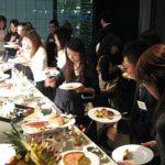 東京・新宿で20対20アラサー婚活パーティーに参加した感想 / 恵比寿『恋人が居そうと言われる』人限定カップリングパーティーの体験談