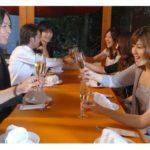 東京など飲屋街のスナックは婚活や出逢いの宝庫? / 歌舞伎町の相席居酒屋からのデート / 大阪難波の相席居酒屋に初めて行ったときのこと、など
