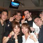 東京・中目黒でインターナショナル婚活パーティーに参加してきた感想。出逢い目的よりも語学学習? / 霞が関会が主催するエリート限定婚活パーティーに参加した話