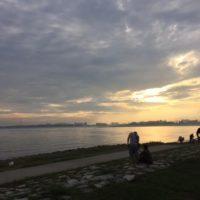1葛西臨海公園パノラマ