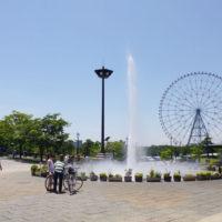 2葛西臨海公園入口