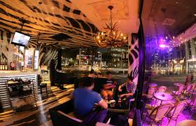 ColoR. Tokyo Night Cafe