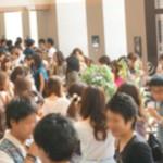 大阪・梅田で開催された街コンに参加した感想とレポート。人気女性は男性が順番待ち!? / 梅田駅周辺で開催されたカップリング婚活パーティーに参加した感想