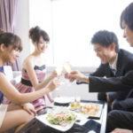 仕事の話がメインになる?公務員同士の街コン体験レポート!in渋谷