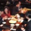 東京銀座で開催された年収700万円以上、高収入な職業限定の婚活パーティ―の感想。医師、社長、御曹司しかいなかった!