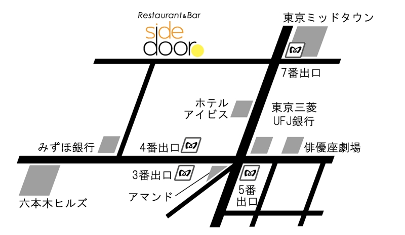 sidedoormap