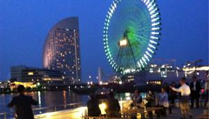 cruise1恋活パーティー東京