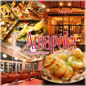 amapola2恋活婚活パーティー東京