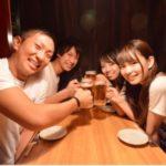 東京・渋谷で開催された20代限定街コンに参加して来た感想レポート2つ!大学生でギャルっぽい男女が多かった?お酒は少なくほぼノンアルコール!