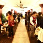 大学生限定の街コンイベント、学生コンは同じ学生ということで、婚活ほど堅くなく話題も尽きない?東京のパーティーに潜入してみた!