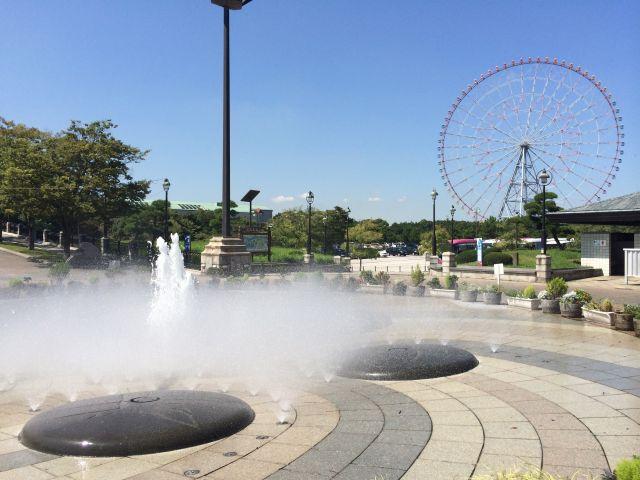 1葛西臨海公園